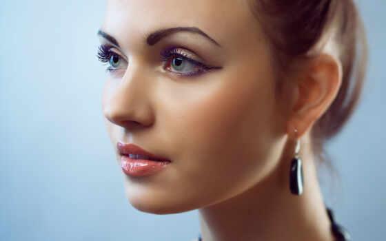макияж, новый год, год