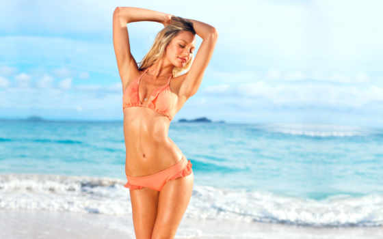 candice, swanepoel, пляж, sexy, secret, victoria, her, top, тело, bikinis,