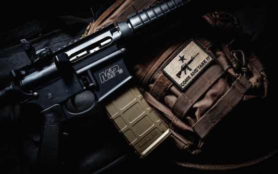 машина, пистолет, free, wesson, photos,