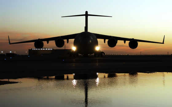 globemaster, aircraft