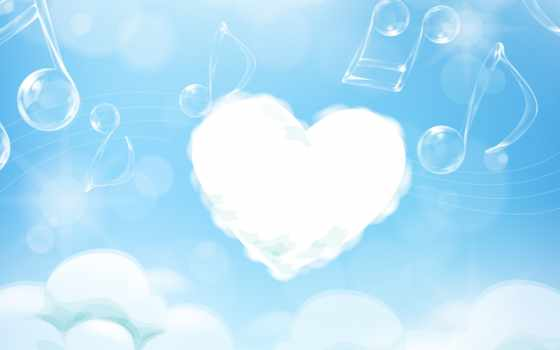 love, ноты