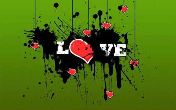 love, картинку, аватар