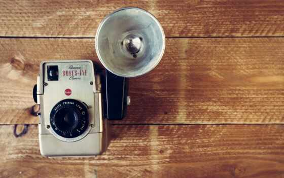 vintage, фотоаппарат, ноутбук, фото