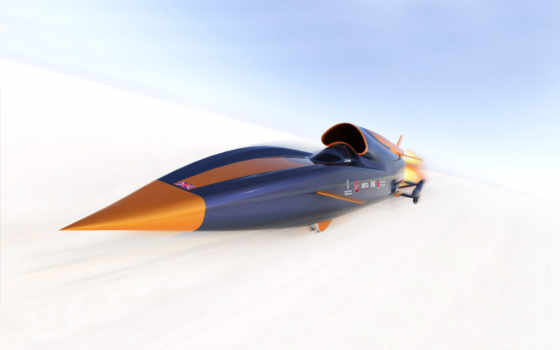 bloodhound, ssc, car, speed, hız, авто, otomobil,