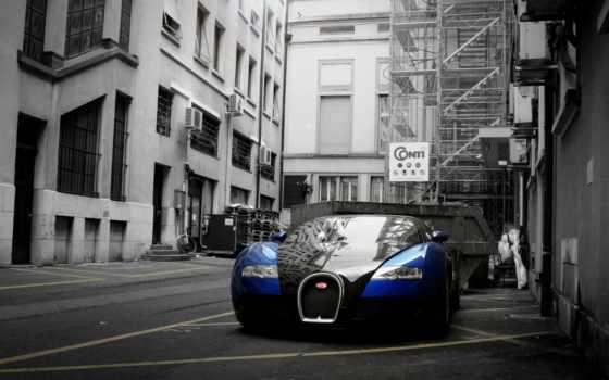 bugatti, veyron Фон № 56099 разрешение 2560x1600
