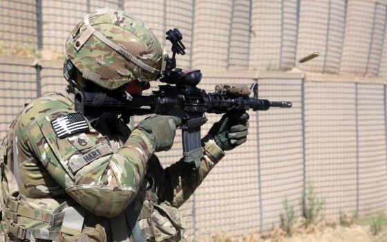 армия, states, united