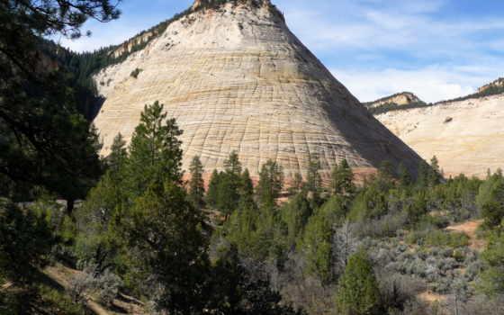 горы, природа, usa
