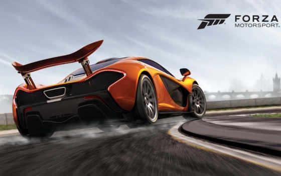 forza, motorsport, car