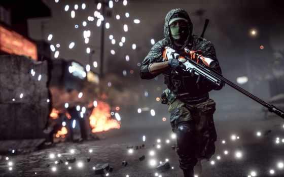 battlefield, best, снайпер