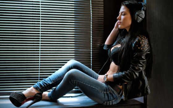 sit, девушка, shimkovich, black, марина, модель, волосы, каблук, amaze, brunette