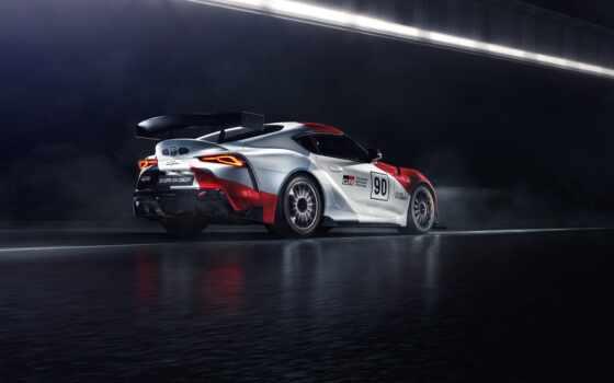 toyo, supra, race, car, гоночный, gazoo, модель, concept, версия, концепт, perednii