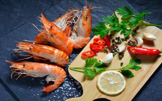 shrimp, перец, pazlyi, greenery, соус, daily, universal, tomato, decade, чеснок, lemon