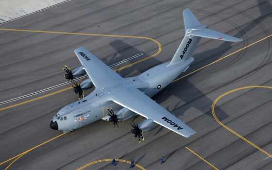 airbus, takeoff, военный, журнала, транспорт