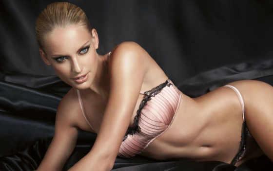 розовый, грудь, белье, девушки, girls, смотрите, картинку, collection, erotique,