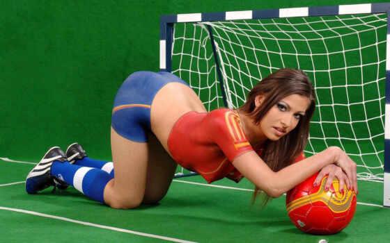 футбол, baby, sexy