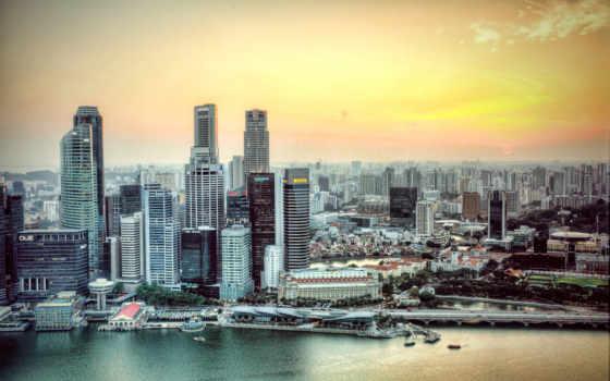 singapore Фон № 97440 разрешение 1680x1050