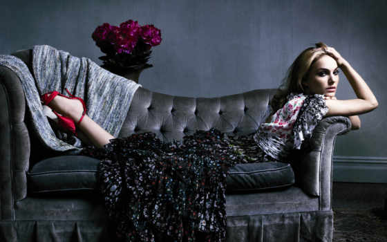 платье, диван, натали