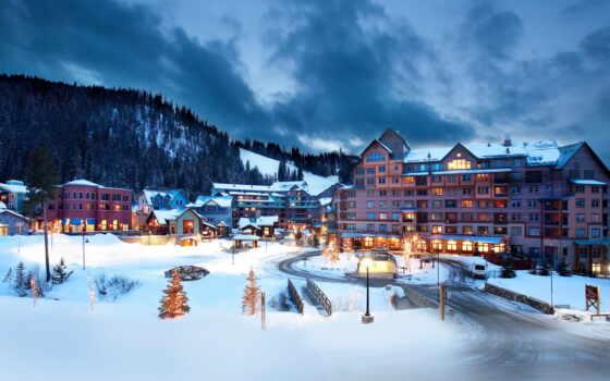 ski, park, winter, resort, colorado, denver, близко, hotel, vacation, аренда, разместить