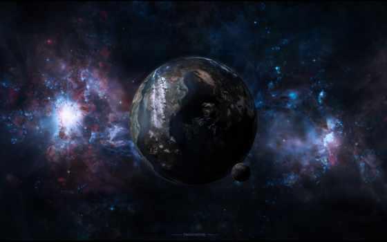 cosmos, страница, гора, sci, planet, двач, ваше, galaxy,
