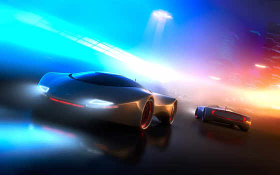 concept, car
