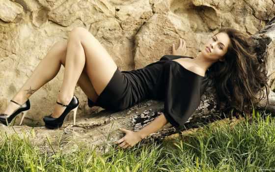 девушка, сексуальная, фокс, модель, меган, актриса, девушки, самых, восторг,