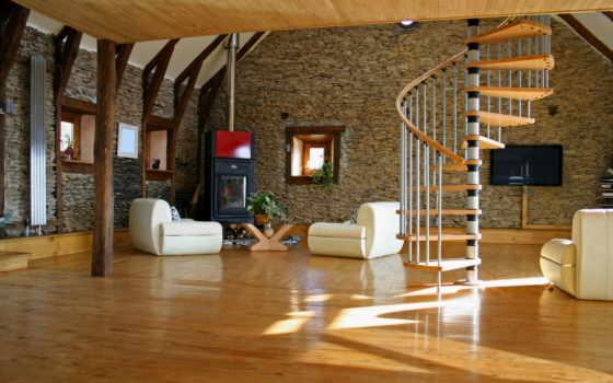 design, dome, гостиной, частном, квартире, дома, ремонт, интерьера, зала, нояб, интерьер,