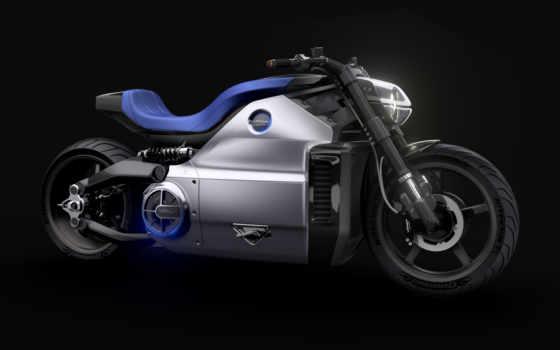voxan, concept, wattman, мотоцикл, мотоциклы, electric, bikes,