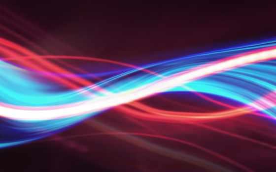 bordes, lineas, en, pantalla, fondos, colores, the