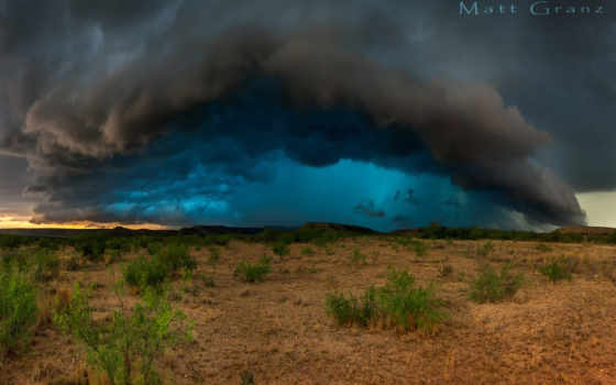 буря, texas, usa