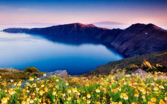 santorini, весна, islands, greece, stock, остров, greek, самый, are, images,