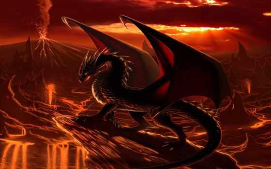 дракон, драконы, red, красивые, fantasy, bloody, дома, final, страница,