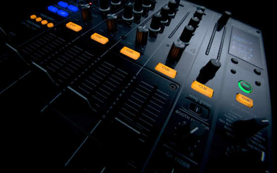 studio, music, desktop