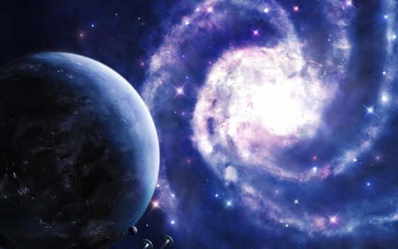 космос Фон № 56309 разрешение 2560x1440