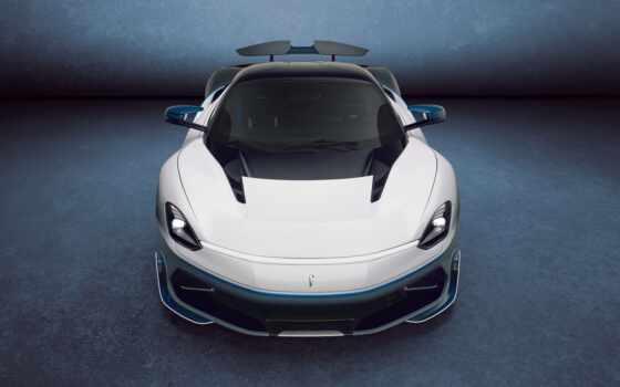 баттиста, pininfarina, издание, limit, пять, just, но, automobilus, million, new, hypercar