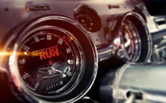 run, nfs