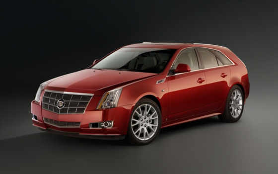 cadillac, new, cts, кадиллак, спорт, luxury, wagon, внедорожник,