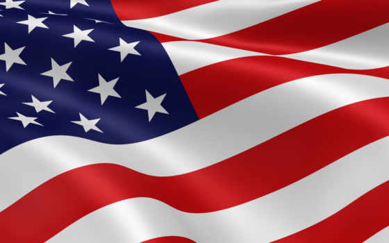 , флаг, сша, америка, полосы,