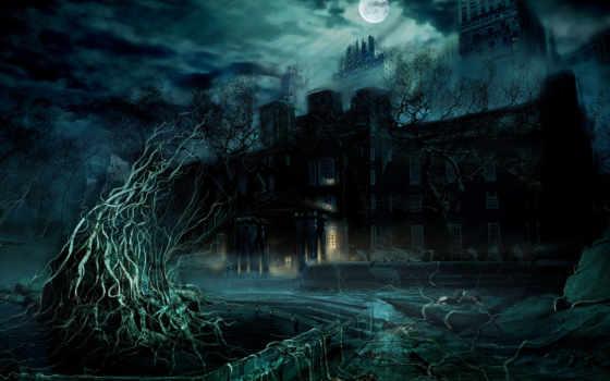 castle, anime, за, gothic, дракулы, люди, читателей,