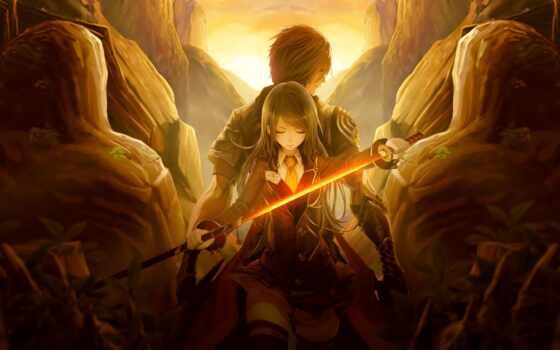 anime, использование, konrad, бесконечность, mil, музыка, первую, resolution, black, anim, клип
