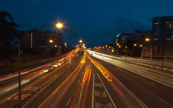 дорога, скорость, сидней