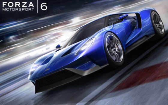 forza, motorsport, xbox