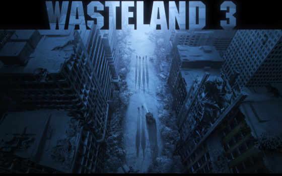 wasteland, inxile, game