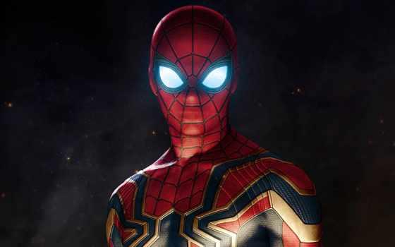 бесконечность, avengers, war, паук, мужчина, movie, spiderman,