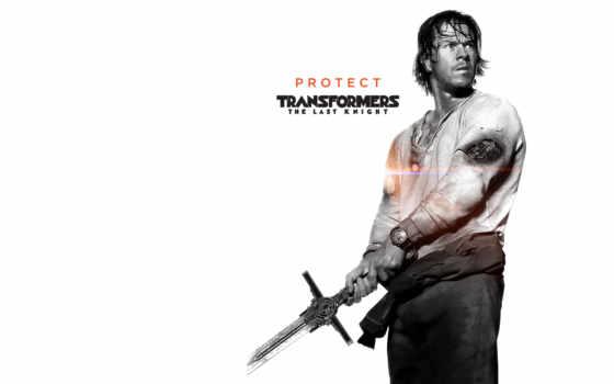 трансформеры, последний, рыцарь, постеры, фильма, wahlberg, марк, назад, resolution, transformers,