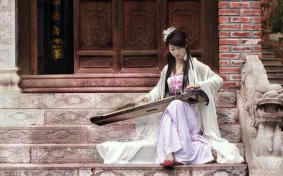 instrumento, музы, fondos