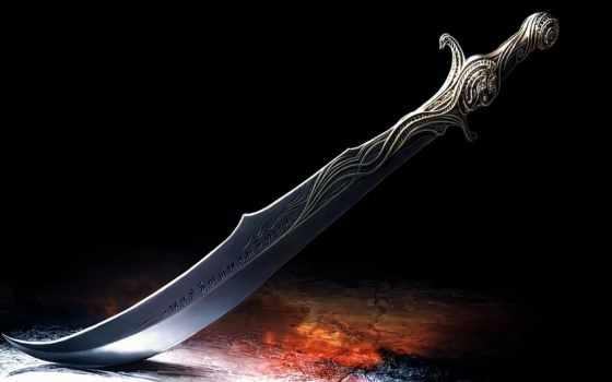 ножи, мечи, dsword, меча, их,
