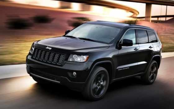 jeep, cherokee, grand Фон № 131193 разрешение 1920x1200