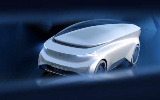 cars, показать, concept, motor, geneva, icona, autonomous, nucleus,