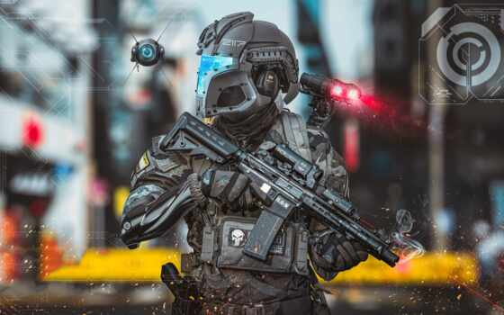 game, live, police, artist, new, mobile, available, resolution, фон, artwork, digital