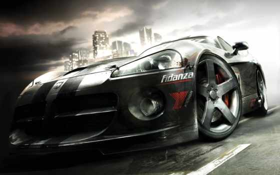 widescreen, screen, resolution, pixels, aaw, game, car,